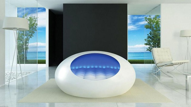 Serenity Pod Bed