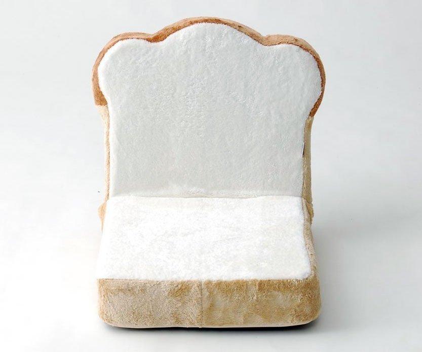 Sliced Bread Chair Dudeiwantthat Com