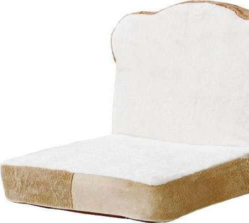 Sliced Bread Chair Dudeiwantthat Com