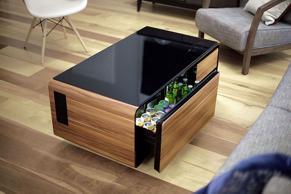 Sobro Cooler Coffee Table Dudeiwantthat Com