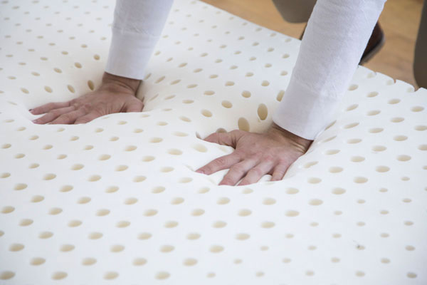 Memory Foam Topper On Pillow Top Mattress