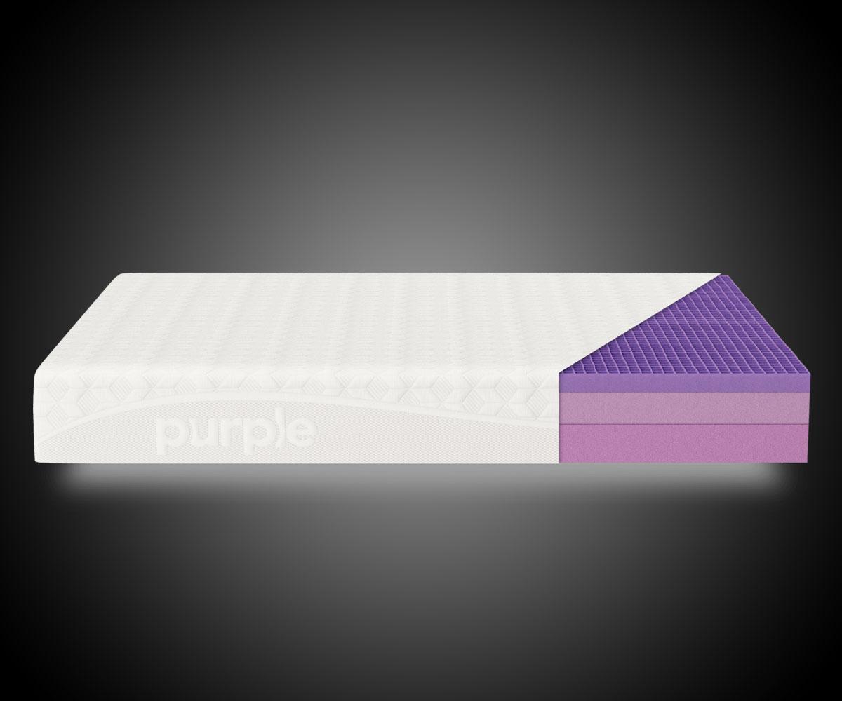 Memory Foam King Size Adjustable Bed