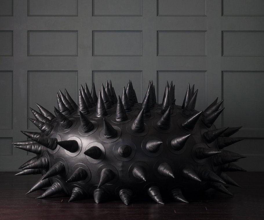 Urchin Bean Bag Chair