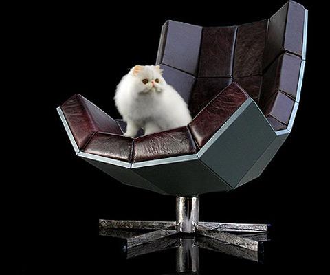 Villain Chair Dudeiwantthat Com
