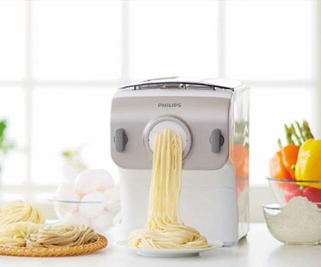 Automatic Japanese Noodle Maker