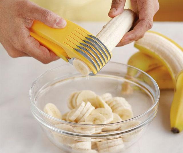 Bananza Banana Slicer