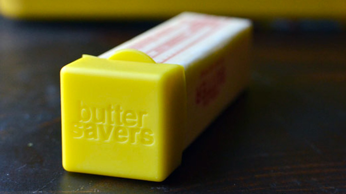 Butter Savers