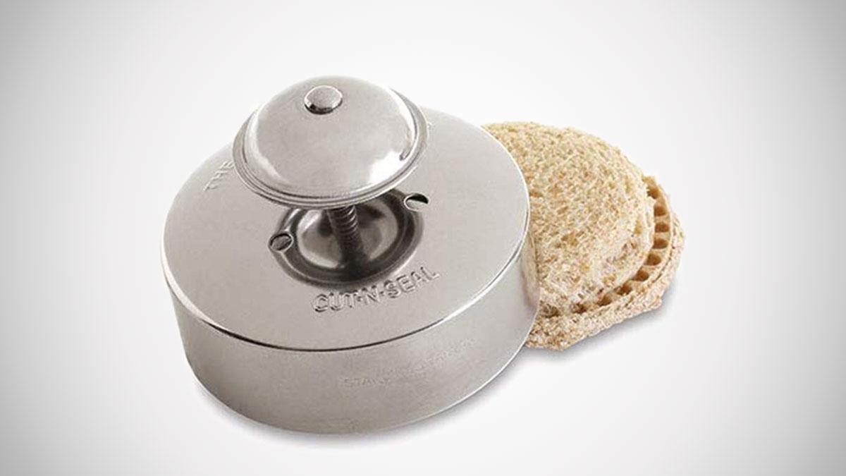 Cut-N-Seal Crust Remover & Sandwich Sealer