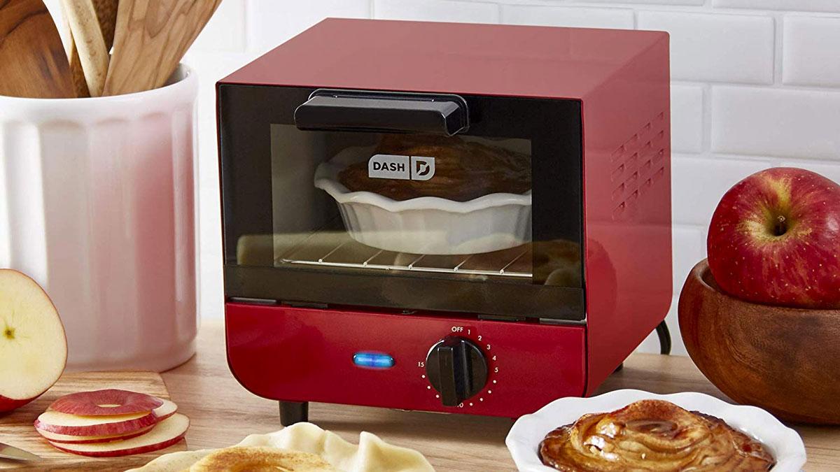 DASH Mini Toaster Oven