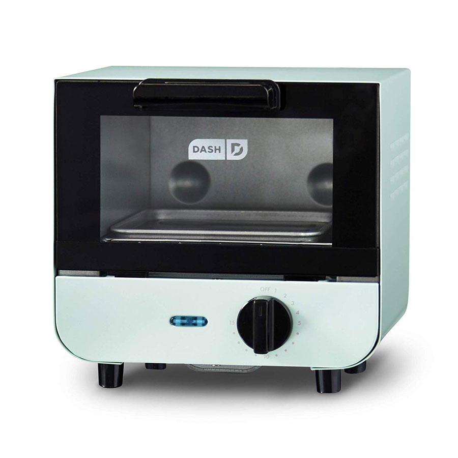 Dash Mini Toaster Oven Dudeiwantthat Com