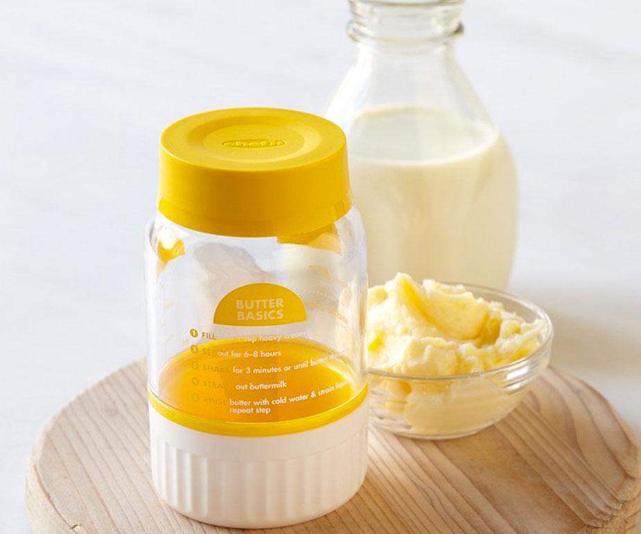 Homemade Butter Mini Churn