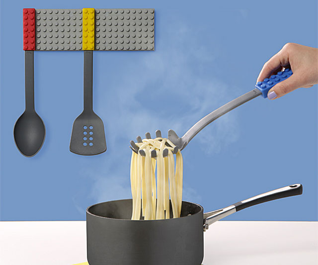 LEGO Kitchen Utensils