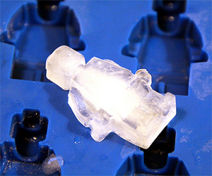 LEGO Men Ice Cube Tray