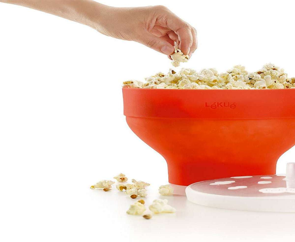 Microwave Popcorn Popper Bed Bath Beyond