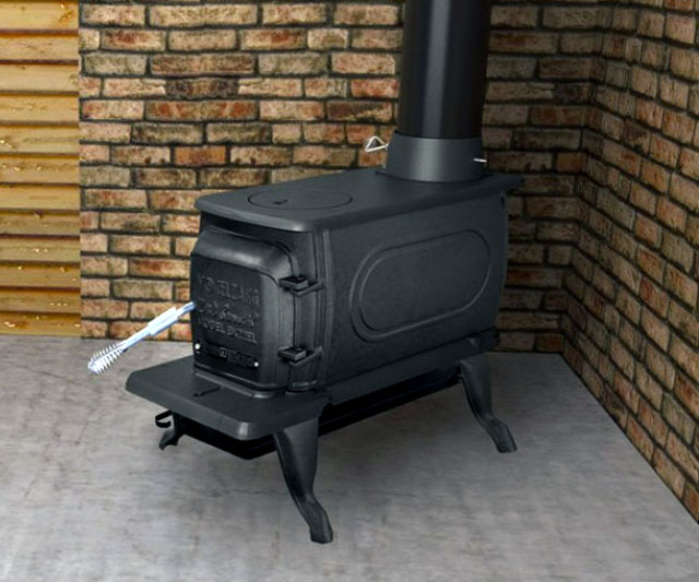 Lil Sweetie Cast Iron Stove Dudeiwantthat Com