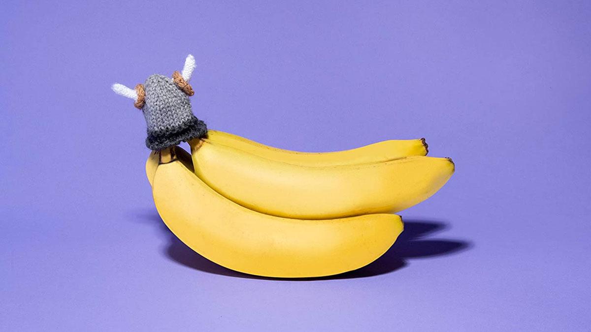 Nana Hats Banana Preservers