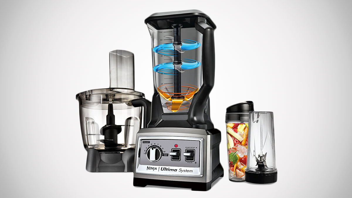 Juicing with cuisinart blender warranty, ninja kitchen ...