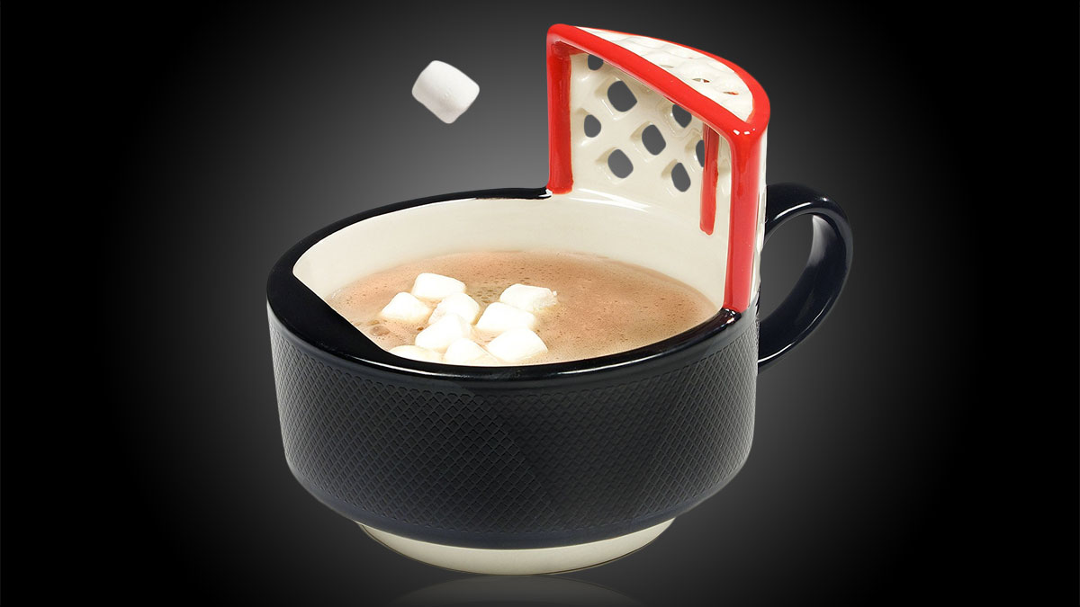 Play with Your Food Sports Mugs