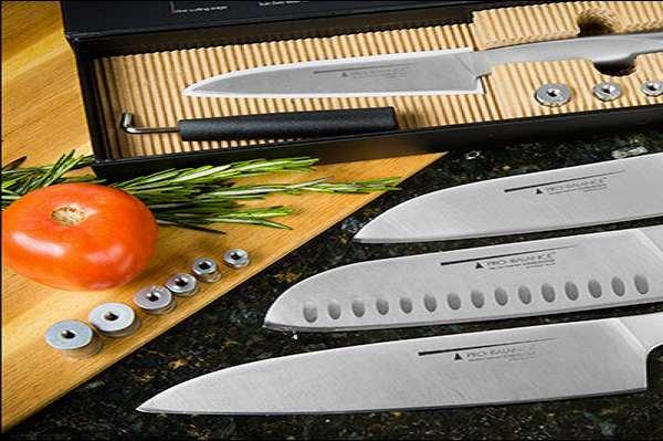 Kitchen Knives Lee S Summi