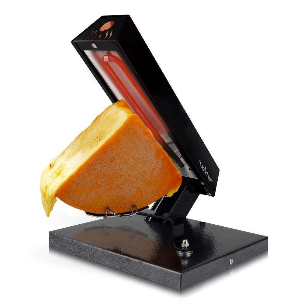 raclette cheese melting machine. Black Bedroom Furniture Sets. Home Design Ideas