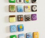 Phone App Fridge Magnets-5415