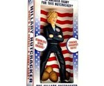 The Hillary Nutcracker