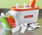 Home Popsicle Maker