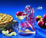 The Appleholic's Apple Peeler