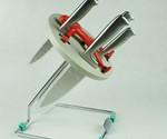 Throwzini 6-Piece Knife Set with Block