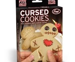Voodoo Gingerbread Men Cutters