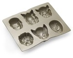 Marvel Superhero Brownie Pan-678