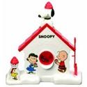 The Original Snoopy Sno-Cone Machine-4468