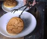 Cast Iron Pirate Pancake Griddle