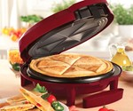 Electric Quesadilla Maker