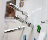 Knife Refrigerator Magnet