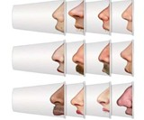 Pick Your Nose Paper Cups-8270