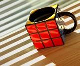 Rubik's Cube Mug-8314