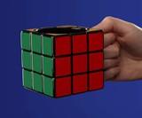 Rubik's Cube Mug-1367