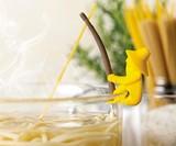 Al Dente Spaghetti Tester & Steam Releaser