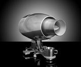 Aviatore Veloce High-Pressure Coffee & Tea Brewer