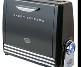 Bacon Express Crispy Bacon Grill