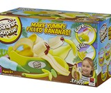 Banana Surprise - Filled Banana Maker