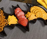 Batman Ceramic Serving Platter