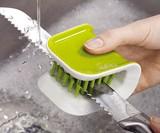 BladeBrush Knife & Cutlery Cleaner