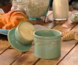 Butter Bell Crock for Fresh, Spreadable Butter