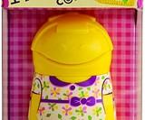 Butter Girl & Boy Butter Keepers & Spreaders
