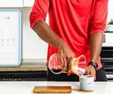 Capsule Countertop Dishwasher
