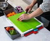 Chopsy Smart Chopping Board