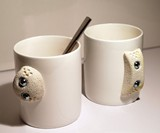 Cliff Hanger Mug