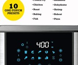 Cooking with SHAQ Air Fryer Oven Pro